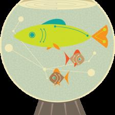 Atomic Fish