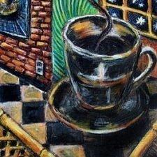 BambooCup 08 2003