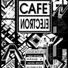 Cafe Flyer 1