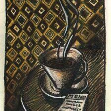CafeMenuPatterns
