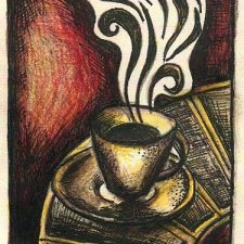CoffeeRipples