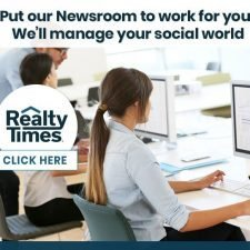 Realty Times Facebook Ad
