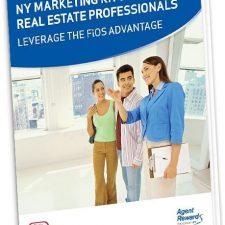 20-Page NYC Marketing Kit Brochure Design