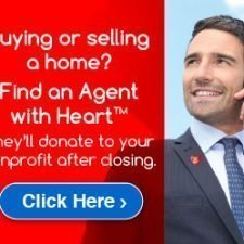 Banner Ad Design for PinRaise Agent with Heart™