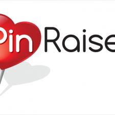 PinRaise Logo