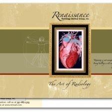 REN Postcard