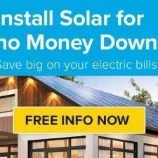 Solar Web Banner