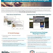 Realty Times NHCB Flyer