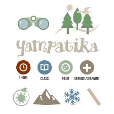 Custom Illustration for Yampatika