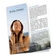 acc brochure
