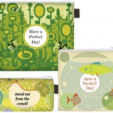 Reusable Lunch Bag Designs