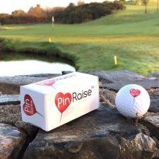 Package Design for Golf Balls