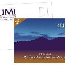 UMI Direct Mail