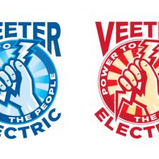 veeter logos
