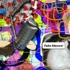 Fake Meows #1