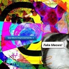 Fake Meows #10