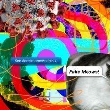 Fake Meows #2