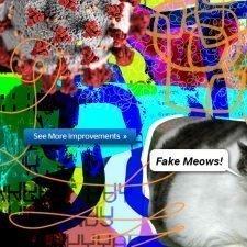 Fake Meows #4