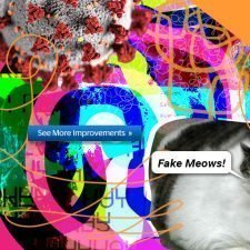 Fake Meows #5