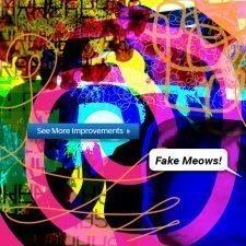 Fake Meows #6