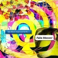 Fake Meows #7