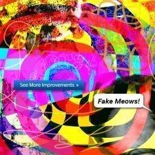 Fake Meows #8