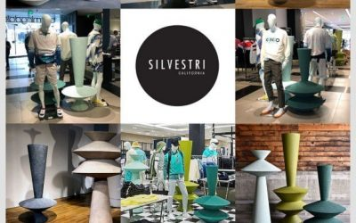 Silvestri Email Designs