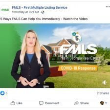 5 Things Facebook Video Post