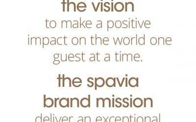 Spavia Poster Designs