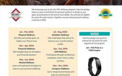 SRC Wellness 2020 Designs