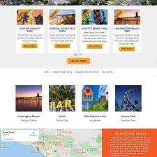 Explore OC Web Design