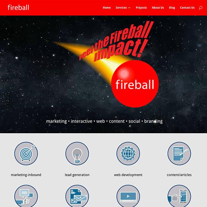 Fireball Marketing