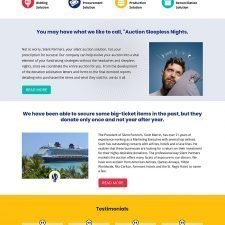 Silent Partner Web Design