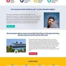 Silent Partner Web Design