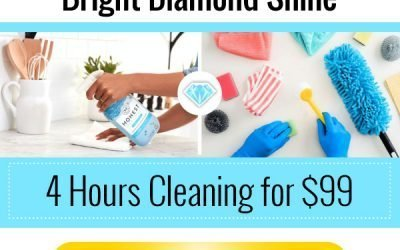 Bright Diamond Web Banner Designs