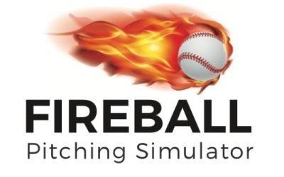 Fireball Pitching Simulator Designs