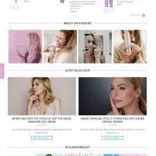 La La Daisy Home Page