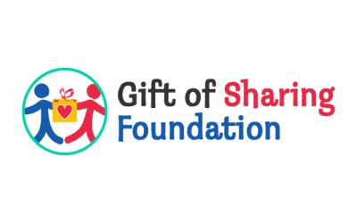 Gift of Sharing Foundation Design Work