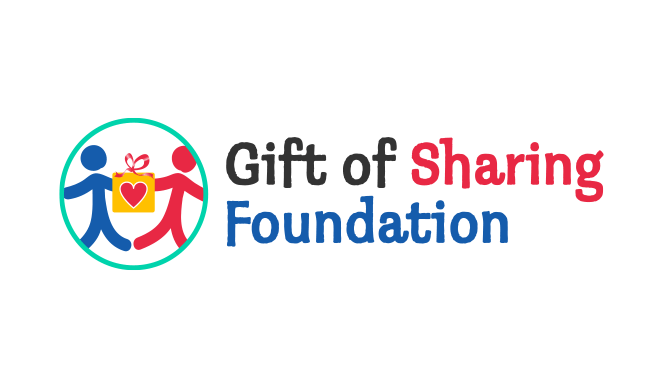 Gift of Sharing Foundation logo