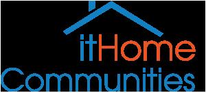 Bring it Home® Communities Logo Design