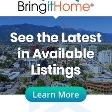 Bring it Home Banner Ad Design