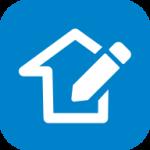 Coming Soon Realty App Icon Designs