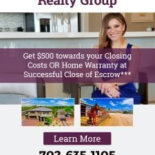 Lilly Ruiz Realty Group Banner Ad Design