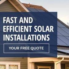 O'Hara Solar Banner Ad Design